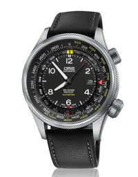 ORIS 豪利時 AVIATION 飛行 系列733 7705 4164 5 23 19 FC