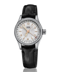 ORIS 豪利時 AVIATION 飛行 系列594 7680 4031 5 14 76 FC