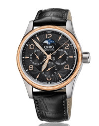 ORIS 豪利時 AVIATION 飛行 系列582 7678 4364 5 20 76 FC