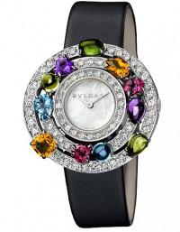 BVLGARI 寶格麗 高級珠寶腕錶 系列102010 AEW36D2CWL