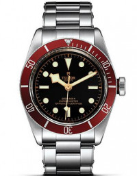 TUDOR 帝舵表 HERITAGE BLACK BAY 系列79230R