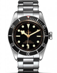 TUDOR 帝舵表 HERITAGE BLACK BAY 系列79230N