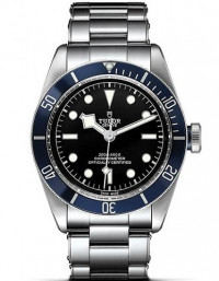 TUDOR 帝舵表 HERITAGE BLACK BAY 系列79230B