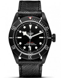 TUDOR 帝舵表 HERITAGE BLACK BAY 系列79230DK