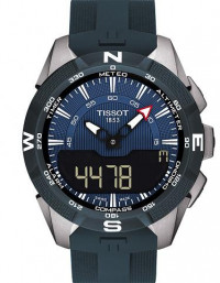 TISSOT 天梭 TOUCH COLLECTION 系列T110.420.47.051.00