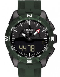TISSOT 天梭 TOUCH COLLECTION 系列T110.420.47.041.00