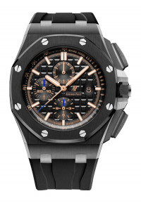 AUDEMARS PIGUET 愛彼 ROYAL OAK OFFSHORE 系列26405CE.OO.A002CA.02