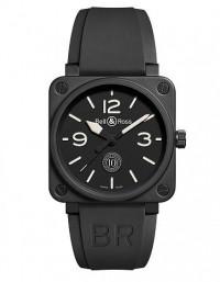 BELL & ROSS 柏萊士 BR 01 系列BR0192-10TH-CE