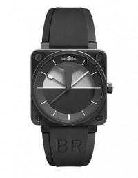 BELL & ROSS 柏萊士 BR 01 系列BR0192-HORIZON