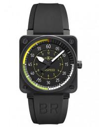 BELL & ROSS 柏萊士 BR 01 系列BR0192-AIRSPEED
