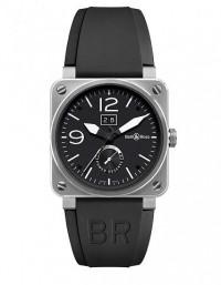 BELL & ROSS 柏萊士 BR 03 系列BR0390-BL-ST