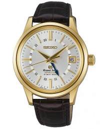 GRAND SEIKO 9S MECHANICAL 系列SBGJ008
