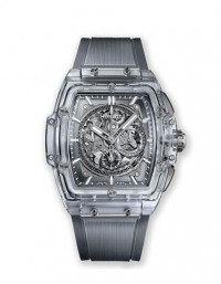 HUBLOT 宇舶錶 SPIRIT OF BIG BANG 系列601.JX.0120.RT