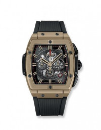 HUBLOT 宇舶錶 SPIRIT OF BIG BANG 系列601.MX.0138.RX