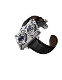 MB&F HORLOLOGICAL MACHINE 系列20.DWWTL.R