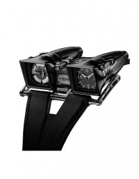 MB&F HORLOLOGICAL MACHINE 系列42.BTSL.B