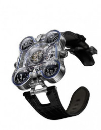 MB&F HORLOLOGICAL MACHINE 系列60.SPL.B