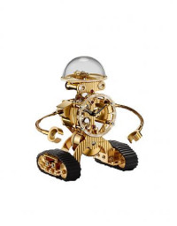 MB&F L'EPEE CLOCKS 系列76.6001/051