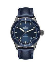 BLANCPAIN 寶鉑 FIFTY FATHOMS 系列5000-0240-O52A