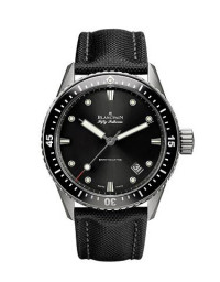 BLANCPAIN 寶鉑 FIFTY FATHOMS 系列5000-1230-B52A