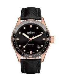 BLANCPAIN 寶珀 FIFTY FATHOMS 系列5000-36S30-B52 A