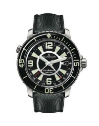 BLANCPAIN 寶珀 FIFTY FATHOMS 系列50021-12B30-52B