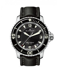 BLANCPAIN 寶鉑 FIFTY FATHOMS 系列5015-1130-52