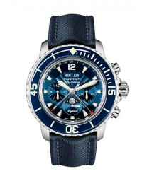 BLANCPAIN 寶珀 FIFTY FATHOMS 系列5066F-1140-52B