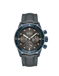 BLANCPAIN 寶珀 FIFTY FATHOMS 系列5200-0310-G52 A