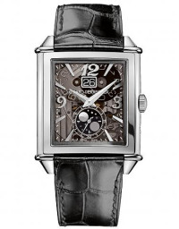 GIRARD-PERREGAUX 芝柏表 VINTAGE 1945 系列25882-11-223-BB6B