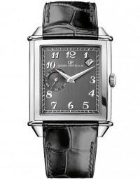 GIRARD-PERREGAUX 芝柏表 VINTAGE 1945 系列25835-11-221-BA6A