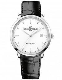 GIRARD-PERREGAUX 芝柏表 1966 系列49555-11-131-BB60