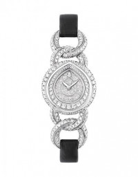 CHAUMET JEWELLERY WATCHES 系列W13110-01B