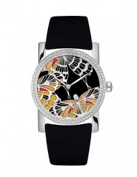 CHAUMET EXCEPTIONAL DIALS 系列W16188-38C
