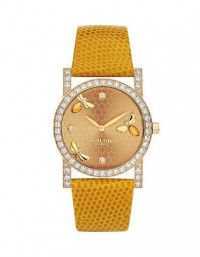 CHAUMET EXCEPTIONAL DIALS 系列W16080-23R