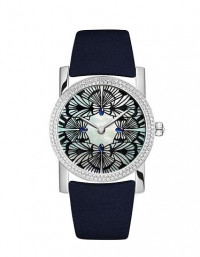 CHAUMET EXCEPTIONAL DIALS 系列W16188-38B