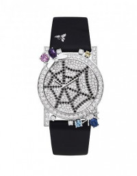CHAUMET EXCEPTIONAL DIALS 系列W16135-23N