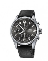 ORIS 豪利時 AVIATION 飛行 系列01 774 7699 4063-07 5 22 19FC