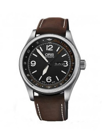 ORIS 豪利時 AVIATION 飛行 系列01 735 7728 4084-Set LS