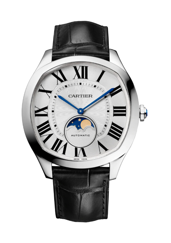 CARTIER 卡地亞 WSNM0008