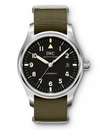 IWC 萬國錶 PILOT'S WATCHES  飛行員 系列IW327007