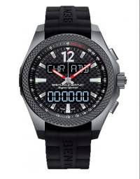BREITLING 百年靈 Bentley Supersports B55 系列EB552022/BF47