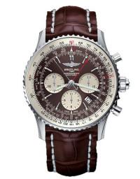BREITLING 百年靈 航空計時 系列AB031021/Q615