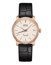 MIDO 美度錶 BARONCELLI 系列M0272073626000