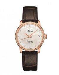 MIDO 美度錶 BARONCELLI 系列M0272073610600