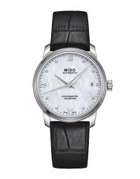 MIDO 美度錶 BARONCELLI 系列M0272081610600