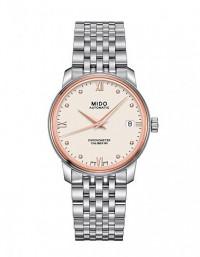 MIDO 美度錶 BARONCELLI 系列M0272084126600