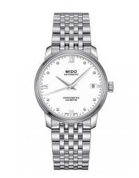 MIDO 美度錶 BARONCELLI 系列M0272081101600