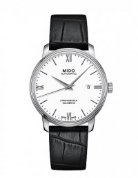 MIDO 美度錶 BARONCELLI 系列M0274081601800
