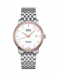 MIDO 美度錶 BARONCELLI 系列M0274084101100